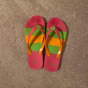 Ralph Lauren Women's Flip Flops Size 6